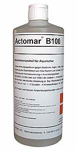 Actomar - Desamar B100 - 5000 ml