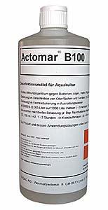 Actomar - Desamar B100 - 5000 ml