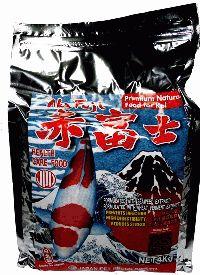Aka Fuji medium Ø 4 mm - Spezial Koifutter