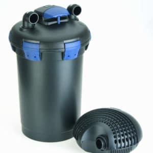 Biopress Druckfilter Set - Eco 8.000 - UVC 9 Watt