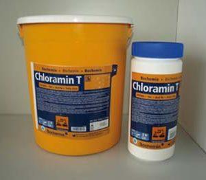 Chloramin-T 1 kg
