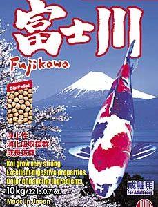 Fujikawa large Ø 7 mm - Spezial Koifutter