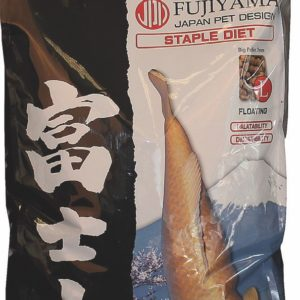 Fujiyama large Ø 7 mm - Spezial Koifutter