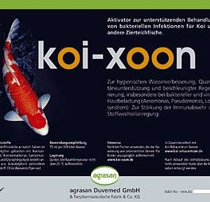 Koi Xoon Wundspray 75 ml