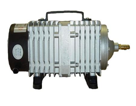 Kolbenkompressor ACO 208 - 16 Watt