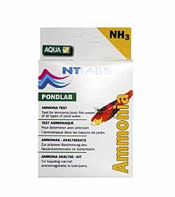 Pondlab Ammonia Test Kit
