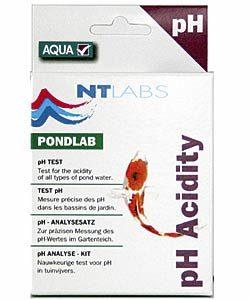 Pondlab PH-Test Kit