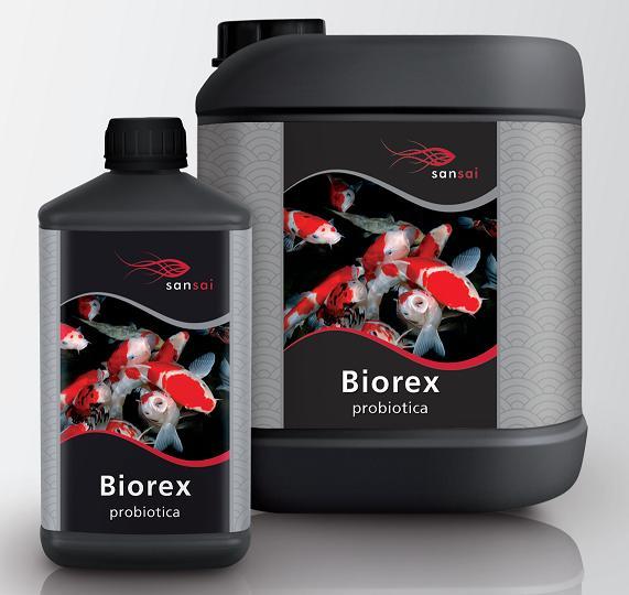Sansai Biorex 5000 ml
