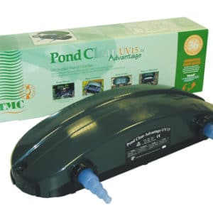 TMC Pro Clear UV-Lampe - 15 Watt