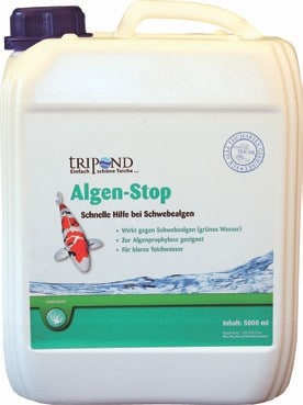 Tripond Algen Stop 2500 ml