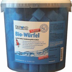 Tripond Biowürfel 10 Liter