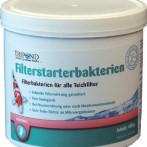 Tripond Filterstarterbakterien 400 g