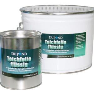 Tripond Teichfolie flüssig 200 Liter