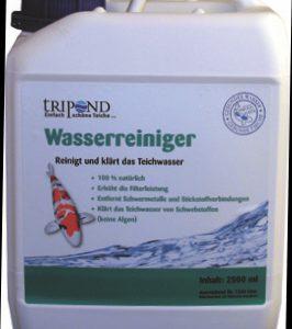 Tripond Wasserreiniger 2500 ml