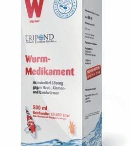 Tripond Wurm Medikament 500 ml
