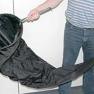 Umsetzschlauch wasserdicht