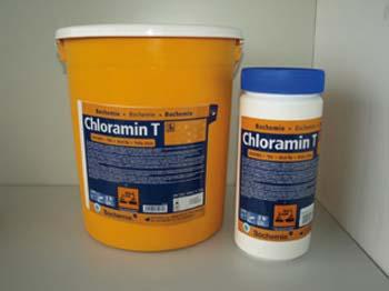 Chloramin-T 1 kg, Dose