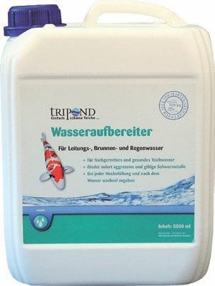 Tripond Wasseraufbereiter 5000 ml