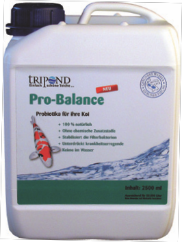 Tripond Pro Balance 2500 ml