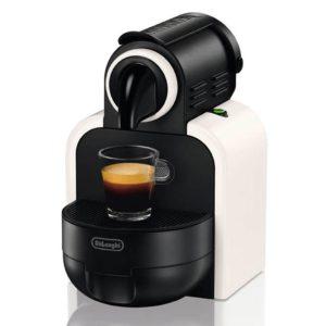 DeLonghi EN 97.W Nespresso Essenza Sand-White
