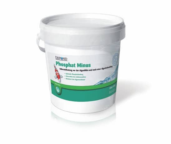 Tripond Phosphat Minus 2500 g
