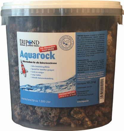 Tripond Aquarock 10 Liter