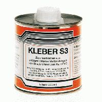 PVC-Kleber 1000 g